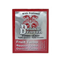 Турбо-дрожжи DoubleDragon Fruit